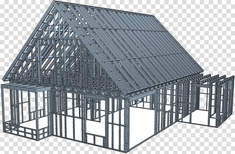 Steel frame Architectural engineering Framing Building.