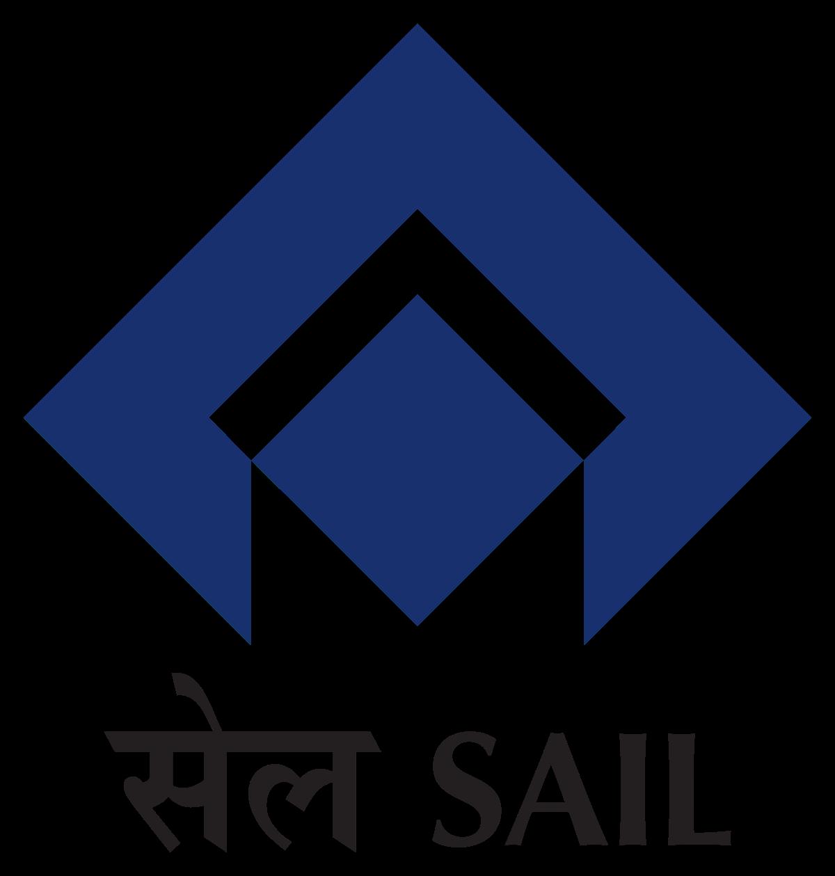 Steel Authority of India.