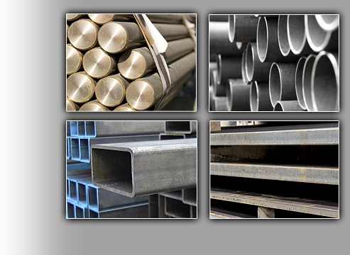 Central Steel and Wire Company: Leading Metals Service.