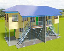 Steel Structures.