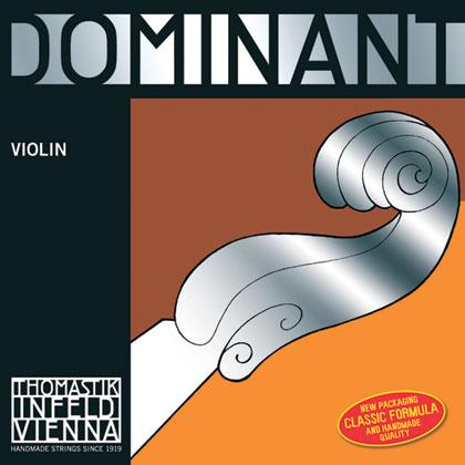 Violin E Chrome Steel loop 4/4.