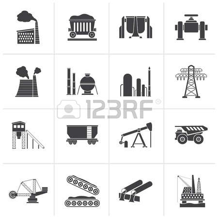533 Steel Mill Cliparts, Stock Vector And Royalty Free Steel Mill.
