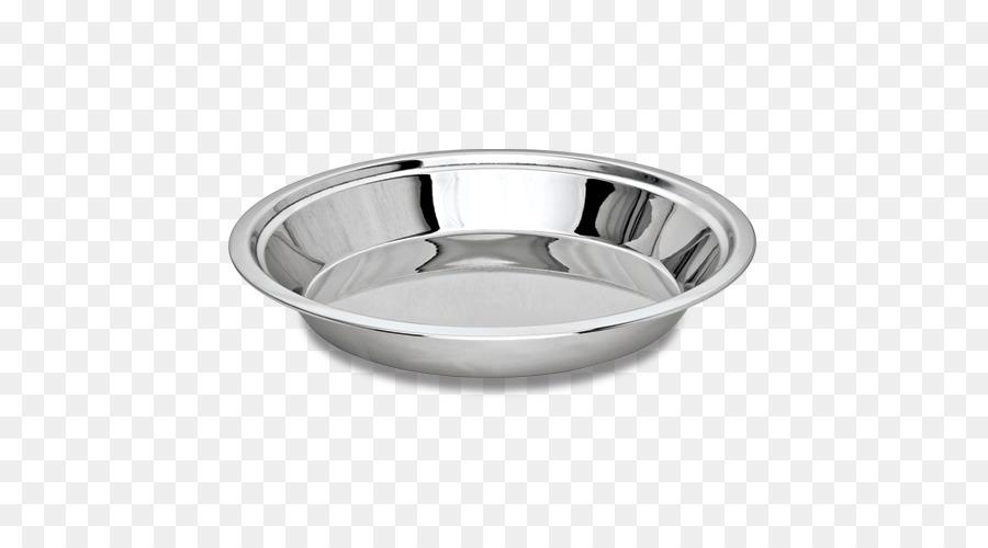 Stainless Steel Tableware png download.
