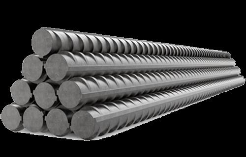 Steel Rebar Steel Rebar #2168.