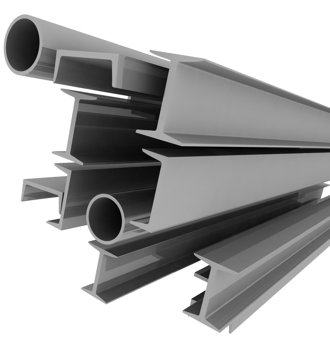 Steel Free PNG Image.