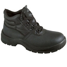 Industrial Safety Shoes & Boots.
