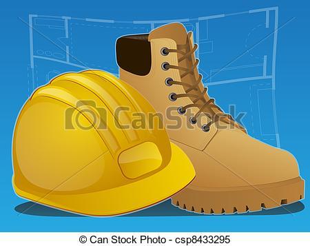 Steel toe boot Clipart Vector Graphics. 24 Steel toe boot EPS clip.