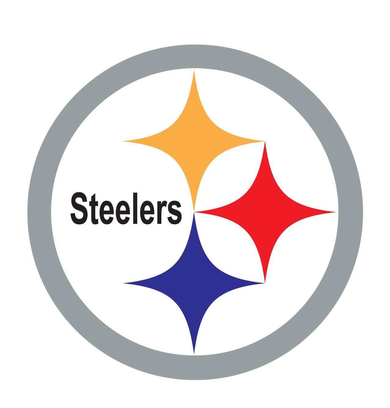 Steelers Logo Clip Art.