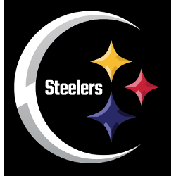 Pittsburgh Steelers Concept Logo.