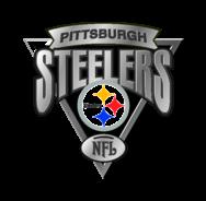 Pittsburgh Steelers Logo.