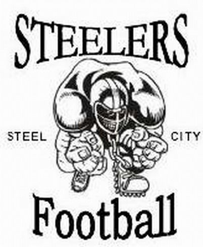 steelers clipart 2 402x488.