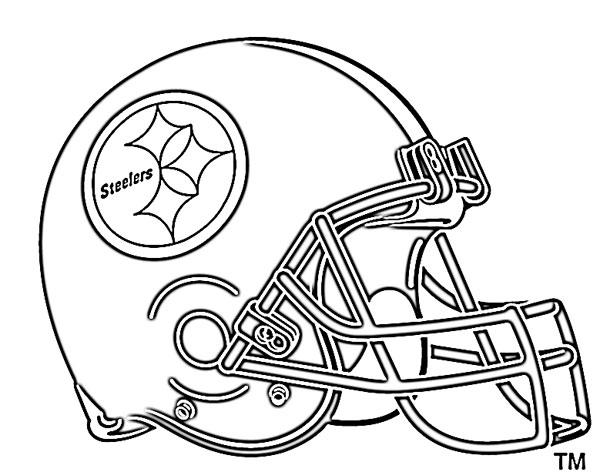 Best Steelers Clip Art #21420.