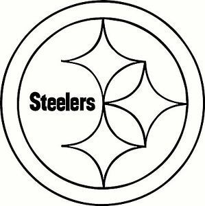 Steelers Logo Clipart Clipart.