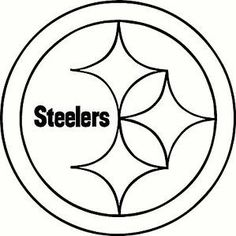 Steelers Logo Clipart.
