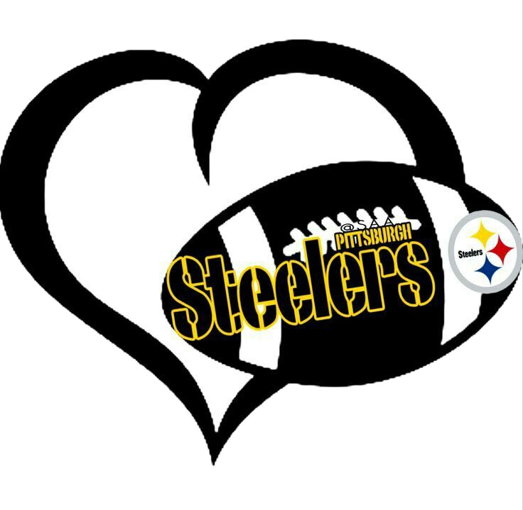 Steelers Logo Clipart Free Best On Transparent Png.