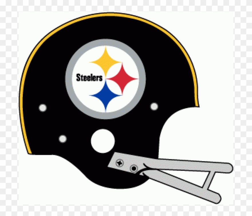 Pittsburgh Steelers Iron Ons.