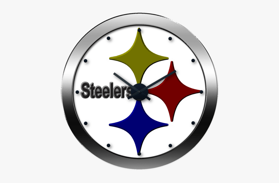 Pittsburgh Steelers Clipart 4 By Kendra.