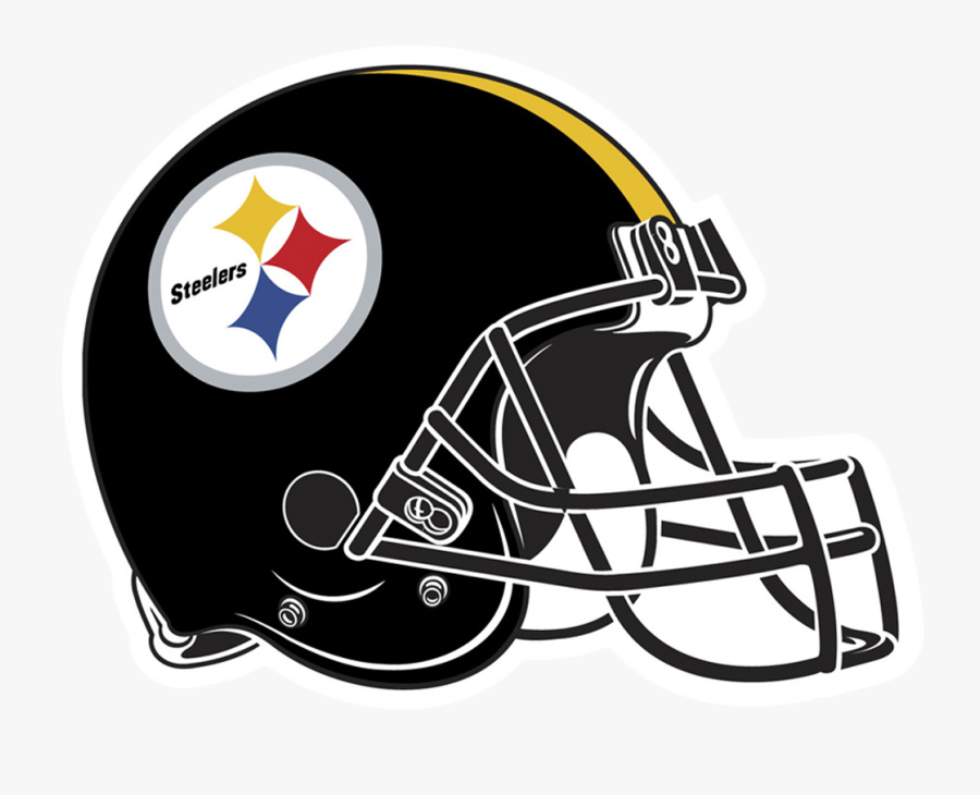 Pittsburgh Steelers Helmet Logo.