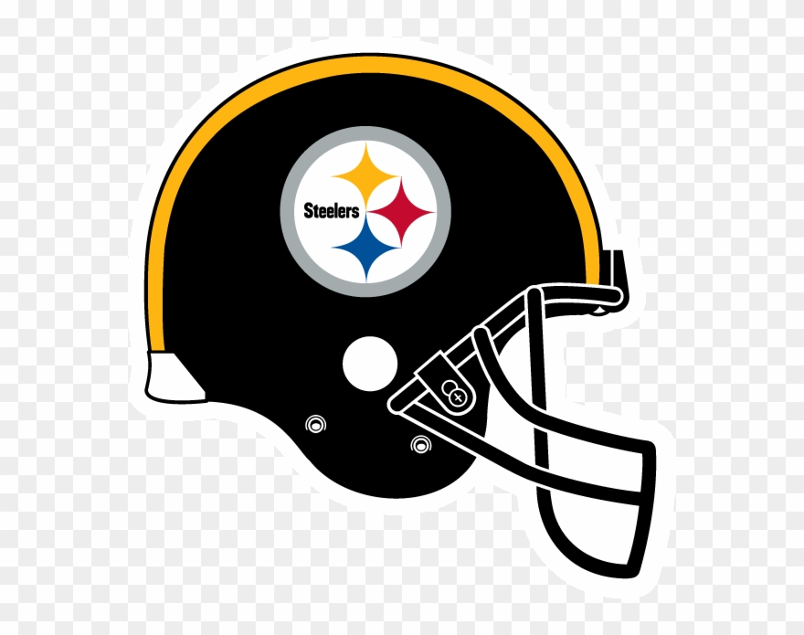 Pittsburgh Steelers Logo.