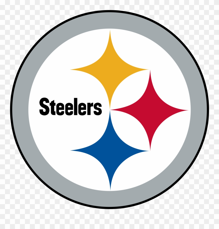 Pittsburgh Steelers Clipart (#54165).
