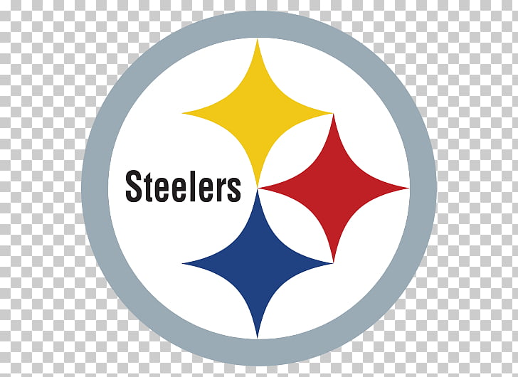 Logos and uniforms of the Pittsburgh Steelers NFL Draft 2017.