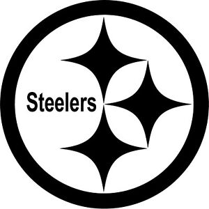 Details about Pittsburgh Steelers NFL Football Color Logo Sports Decal  Sticker.