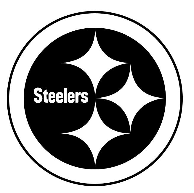 Gallery For > Pittsburgh Steelers Logo Vector.