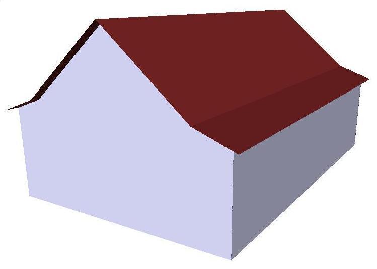 Roof Info.