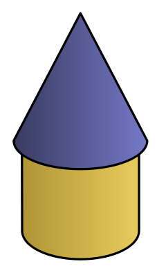 List of roof shapes.
