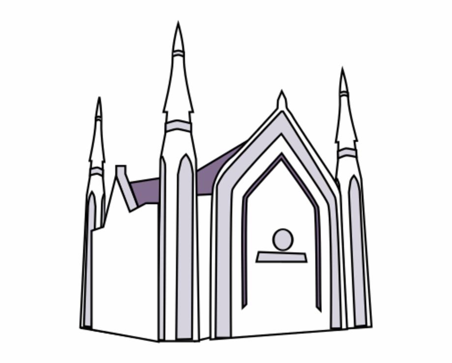 Steeple Clipart Inc Church.