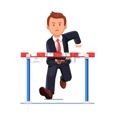 5,438 Businessman Race Stock Vector Illustration And Royalty Free.