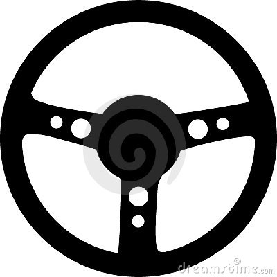 Steering clipart - Clipground