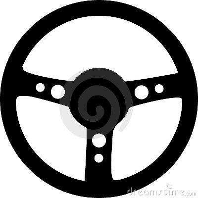 Steering Wheel Hands Clip Art.