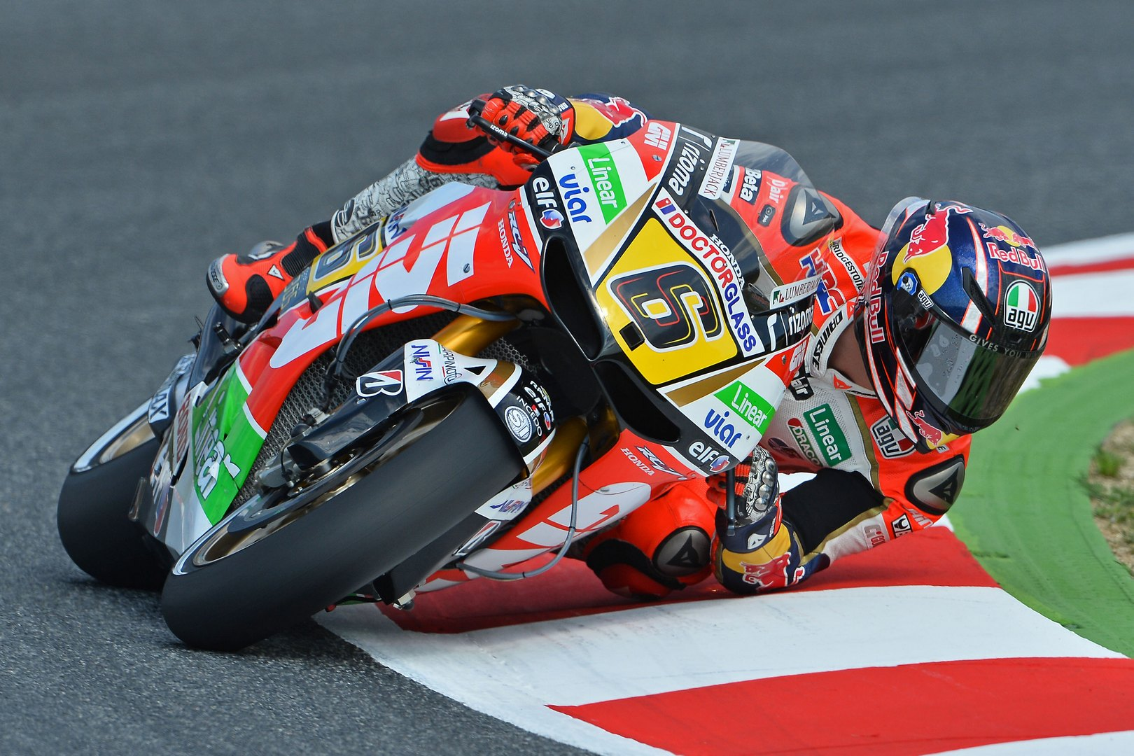 Forward Racing Wants Money to Let Stefan Bradl Go to Aprilia for.