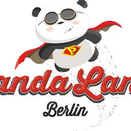 Panda Land.