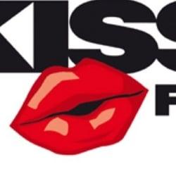 98.8 Kiss Fm.