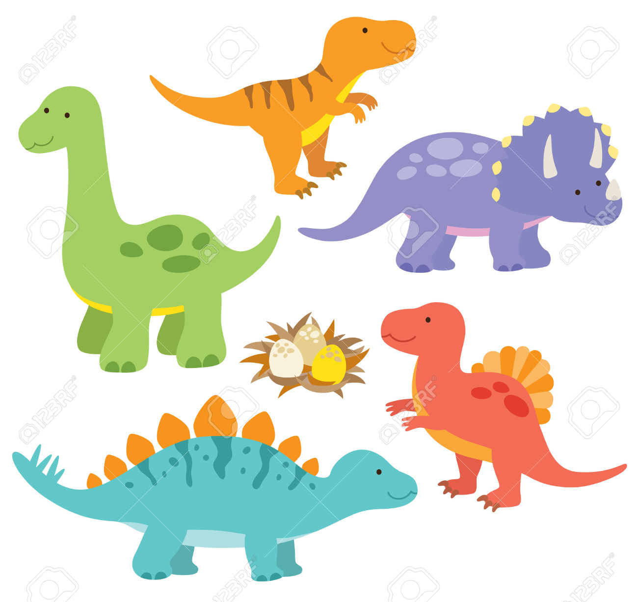 2,879 Stegosaurus Stock Illustrations, Cliparts And Royalty Free.