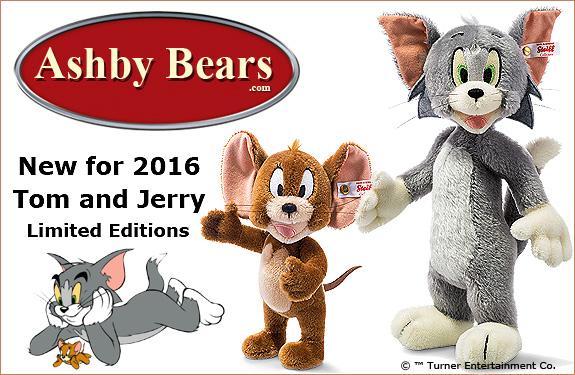 Teddy Bear News.
