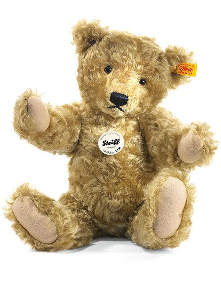 10 Best images about teddy bears on Pinterest.
