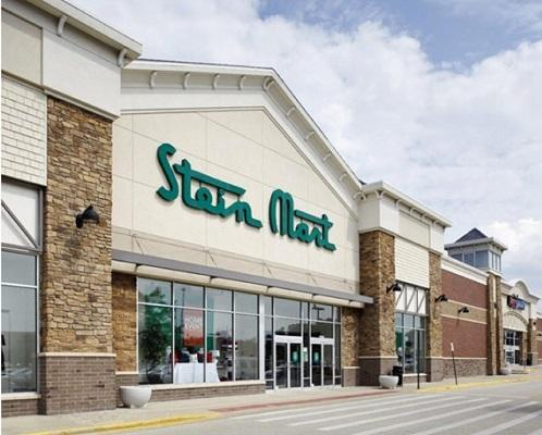 Stein Mart Goes Live With Next.