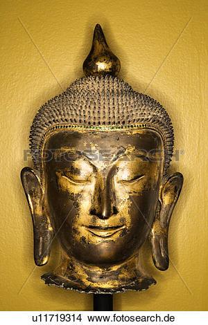 Buddha gesicht Stock Photo Bilder 15.829 buddha gesicht.