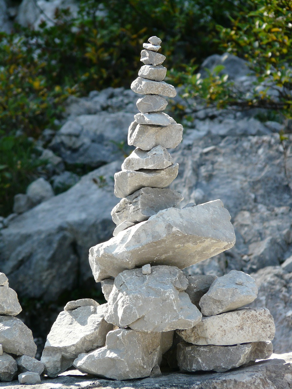 Establish Mindfulness » Blog Archive » An Opportunity to Build.
