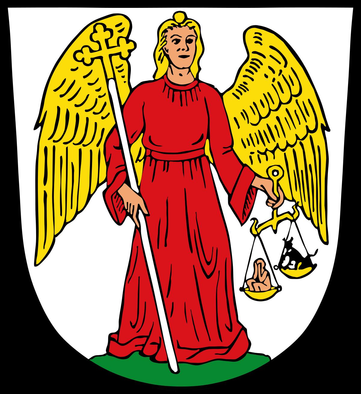 Liste der Baudenkmäler in Ludwigsstadt.