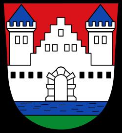 Liste der Baudenkmäler in Burgebrach.