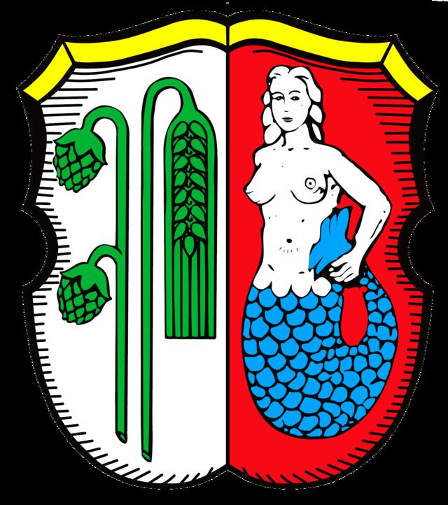 Weißenbrunn.