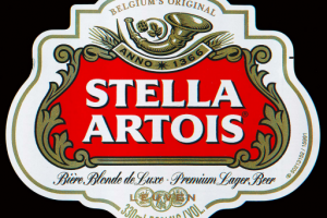 Stella artois logo png 4 » PNG Image.