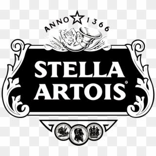 Free Stella Artois Logo PNG Images.
