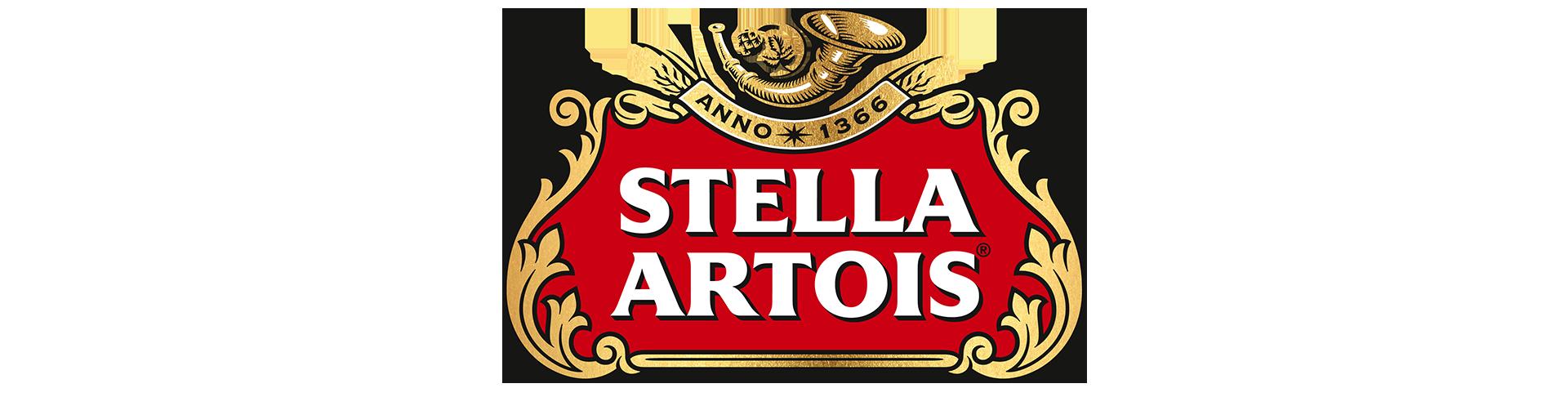 Stella artois Logos.
