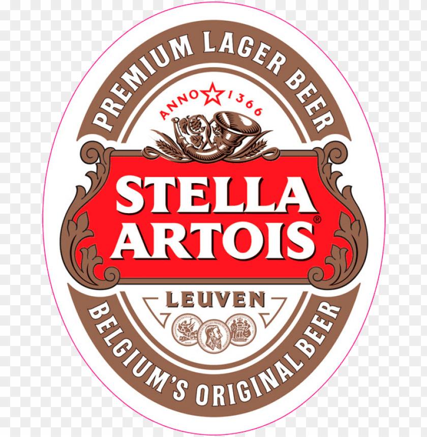 logo stella artois png.