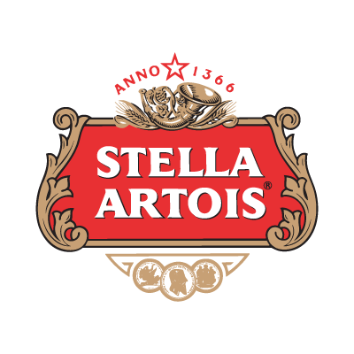 Stella Artois logo vector in .ai and .png format.